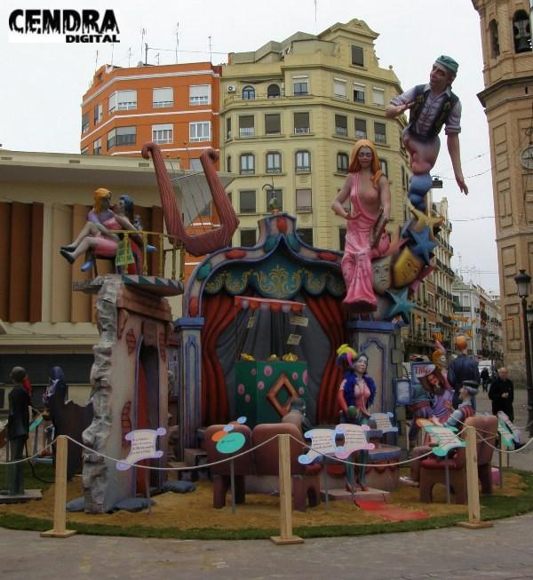 002-Plaza del Mercado de Ruzafa
