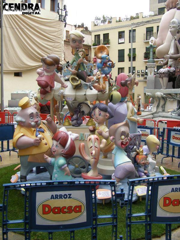 034-Plaza del Pilar infantil