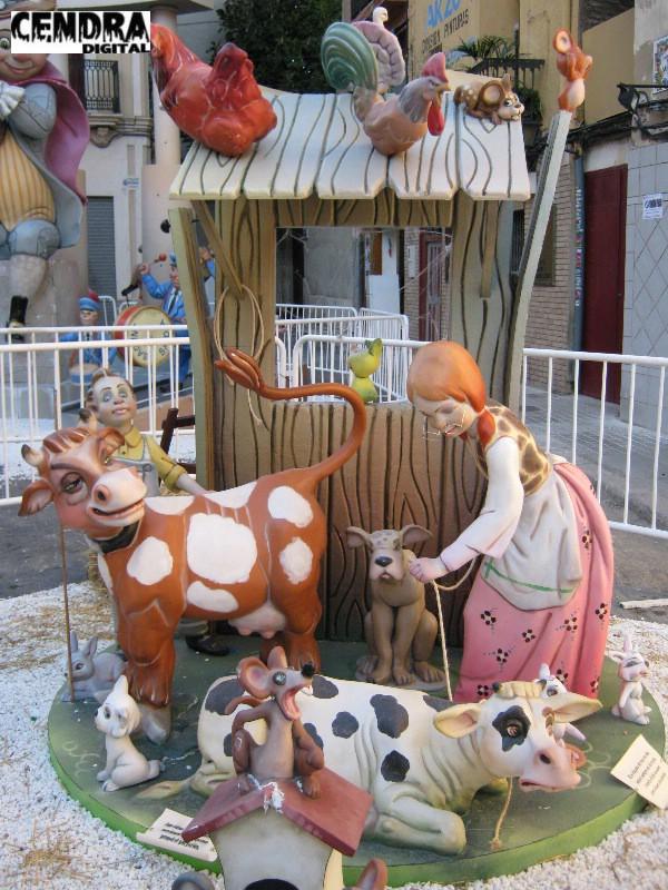075-Sagunto-San Guillen infantil