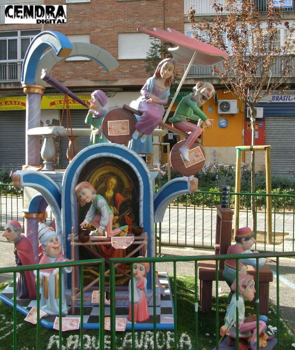 081 Goya- Brasil infantil
