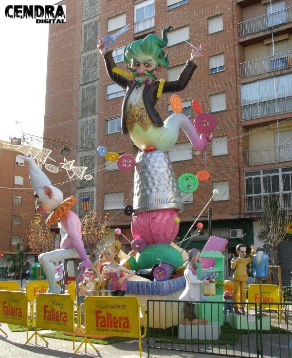 081 Goya- Brasil