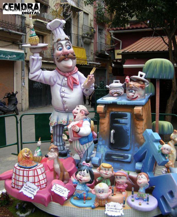 110-Plaza Lope de Vega infantil