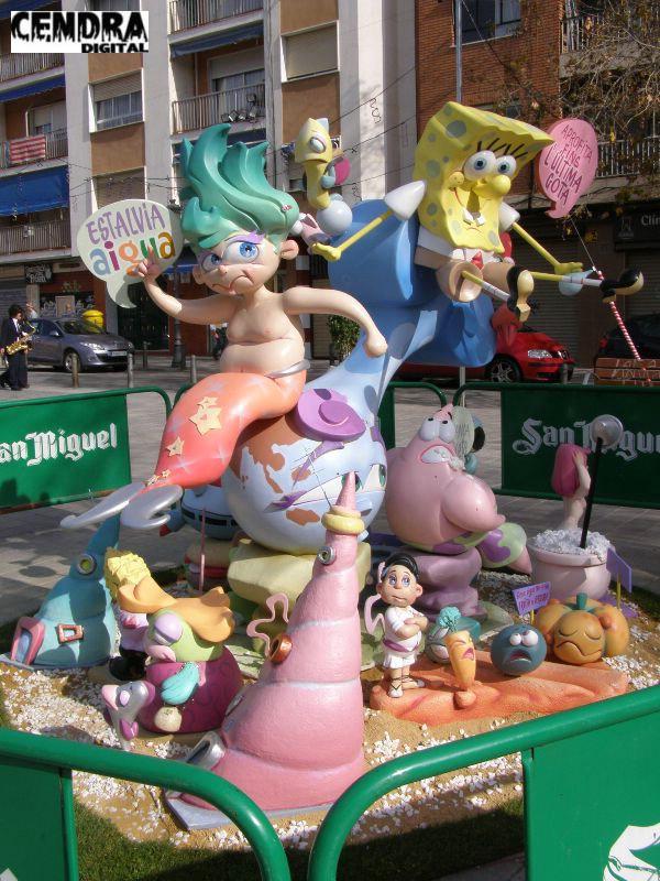130-Plaza de Patraix infantil
