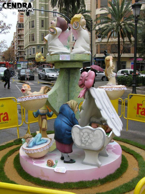 161-Reino de Valencia- Ciscar infantil