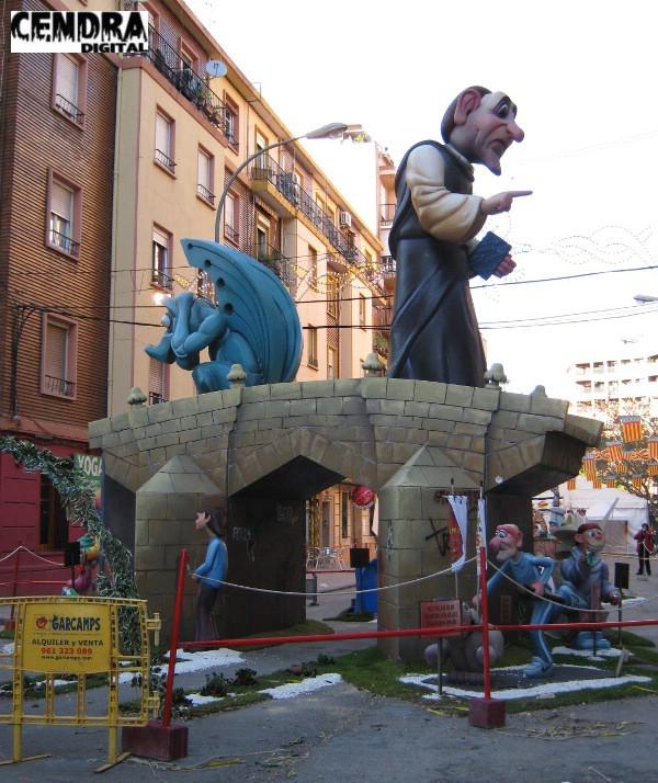 163-Puebla del Duc- Benipeixcar