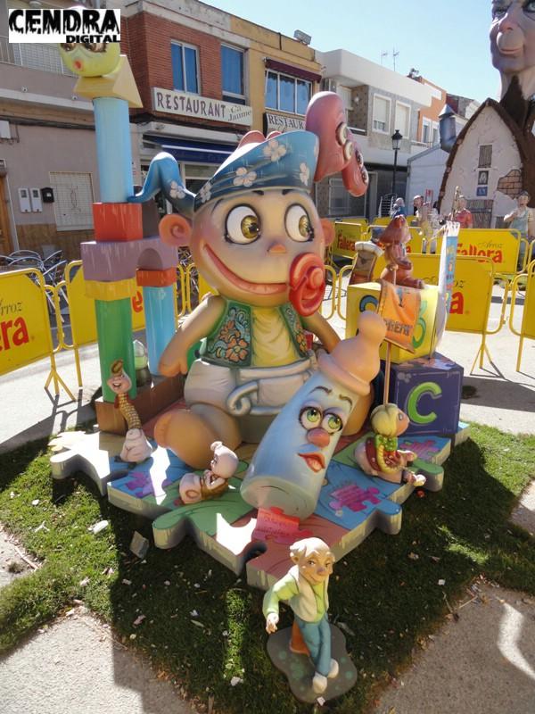224-Plaza de la Sequiota- El Palmar infantil