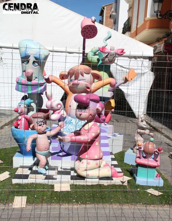 225-Rosario- Plaza de Calabuig infantil