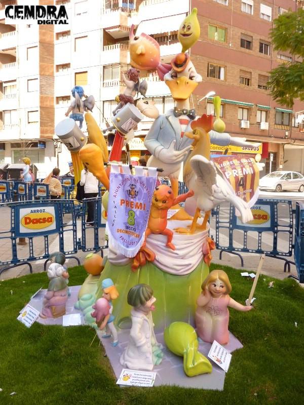 270-Cuenca- Tramoyeres- Guardia Civil infantil
