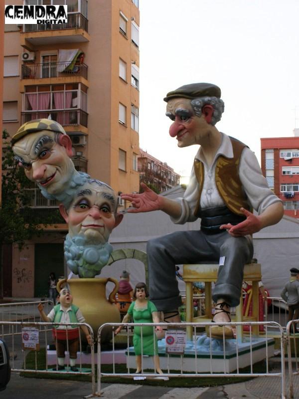 280-Plaza del Doctor Berenguer Ferrer