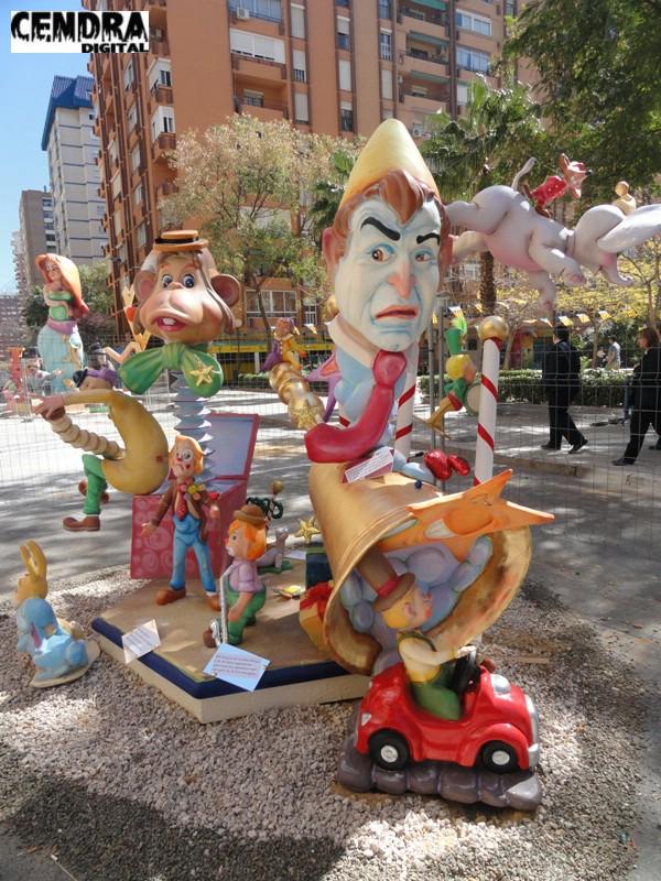 296-Plaza de Honduras infantil