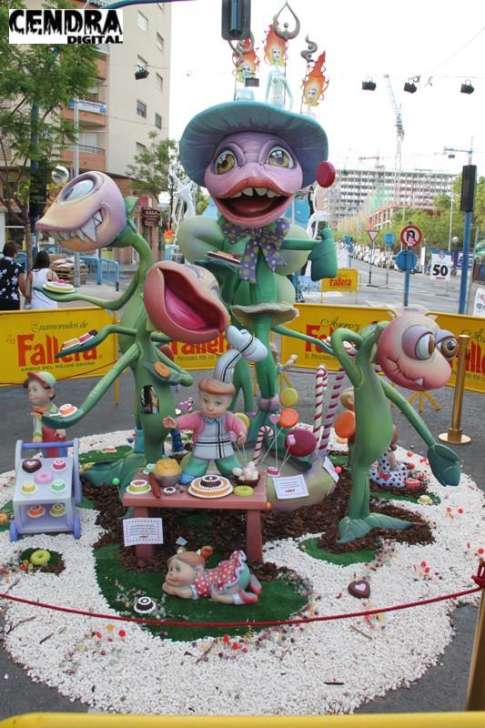 3-1-Altozano Sur Las Plazas infantil