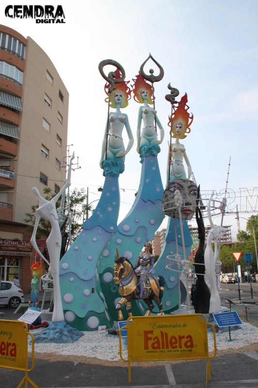3-Altozano Sur-Las Plazas