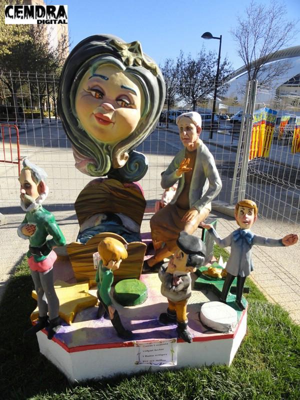 368-Huerto de San Valero- Av de la Plata infantil