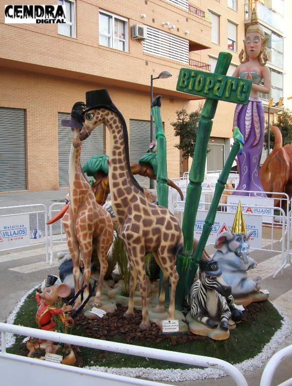 385-Plaza Vicente Castell Maiques infantil