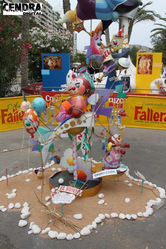 4-Passeig de Gomiz infantil