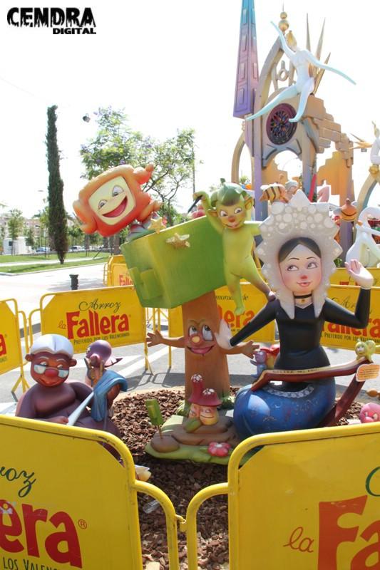 4-Via Parc Vistahermosa infantil