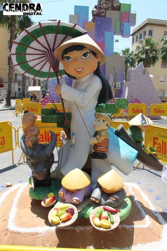5-Barrio Jose Antonio infantil
