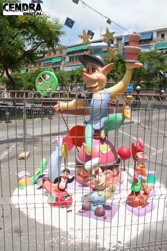 5-Plaza de Argel infantil