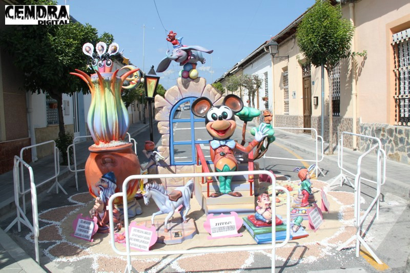 6-Barrio Obrero infantil