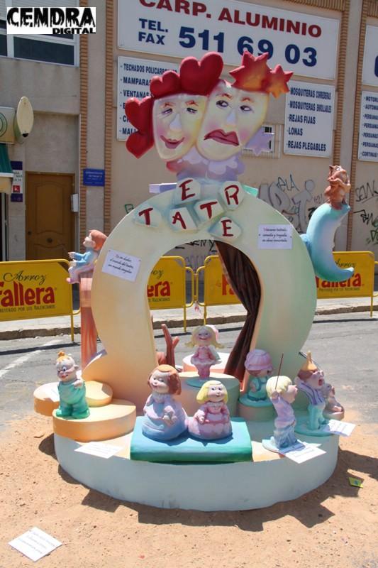 6-Mercado Babel infantil