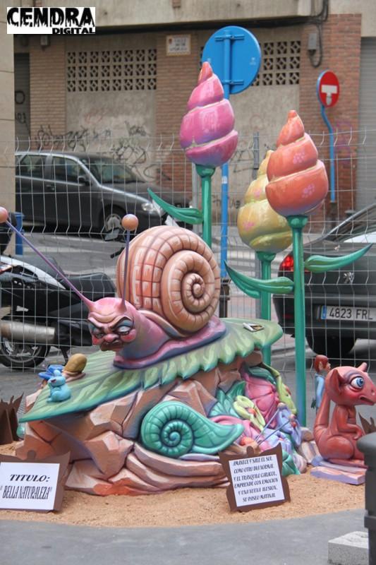 6-Sant Blai Bulevard Estacio infantil