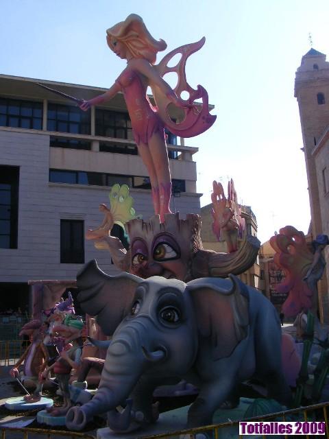 borriana 2009 centre espanya g