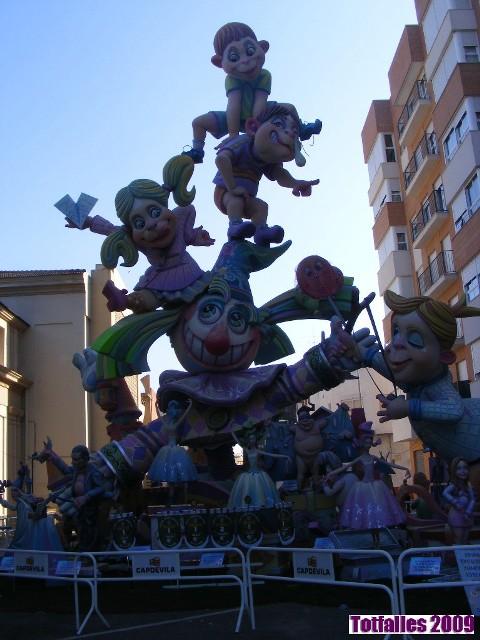 borriana 2009 don bosco g