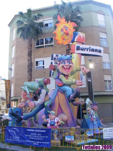 borriana 2009 sant blai g