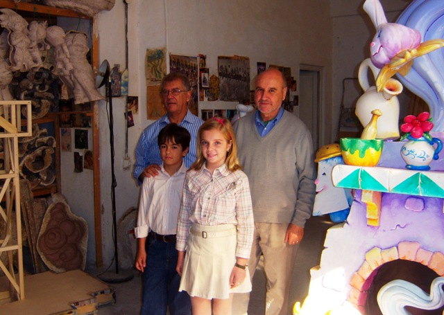Visita Falla Infantil_3