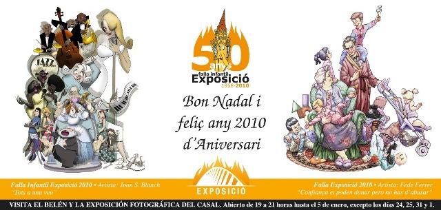 Felicitacion Expo10