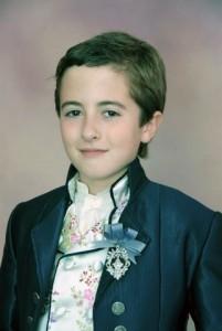 Salvador Estarlich Mendez - Pte. Infantil