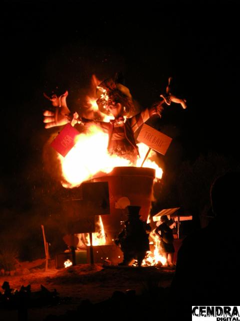 crema 2009