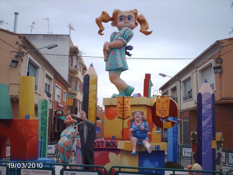Les Basses 2010. Juane Cortell.