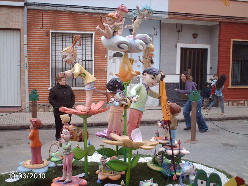 Les Basses inf. 2010. Cayetano de Haros.