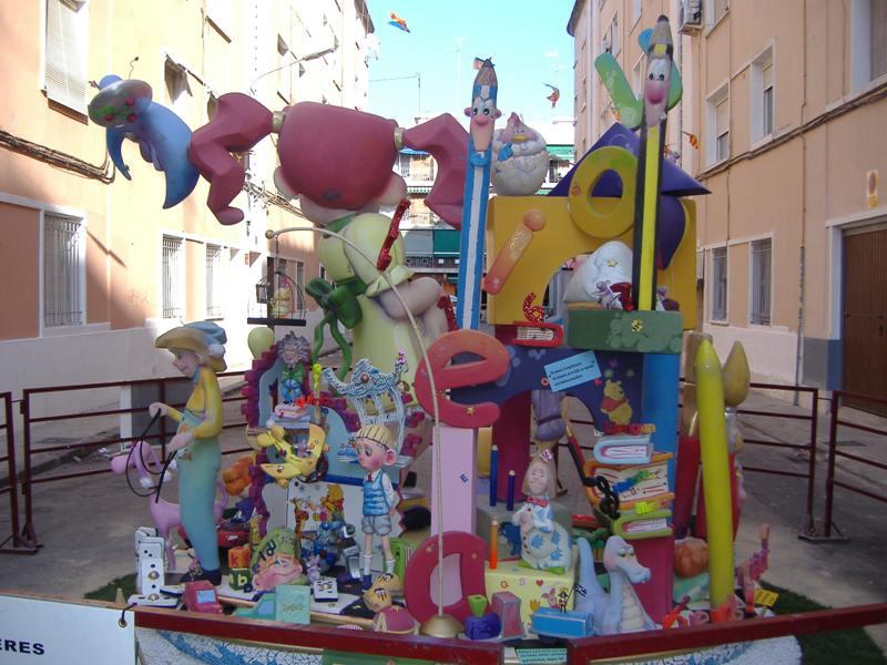 Sant Andreu inf. 2010 Adrian Blai y Jorge Carrascosa (2).