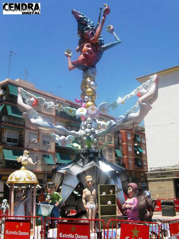 05-Sagrada Familia- Paco Juan 01