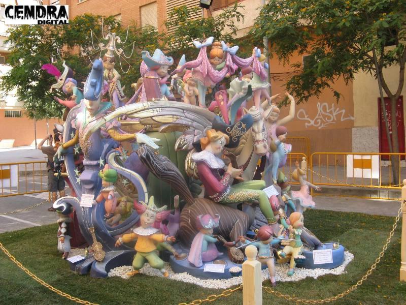06-Gran Via- La Ceramica- Bernardo Estela 01