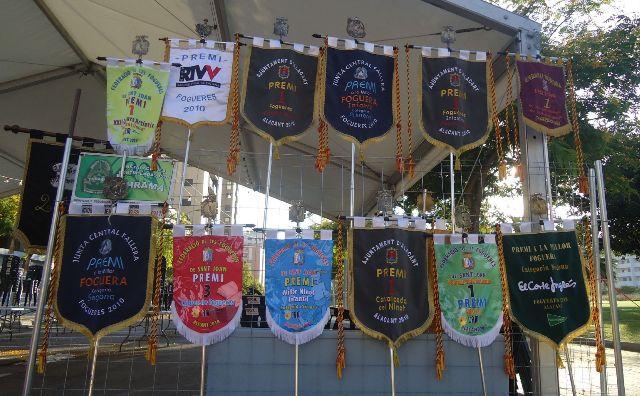 3 Premios GVG 2010