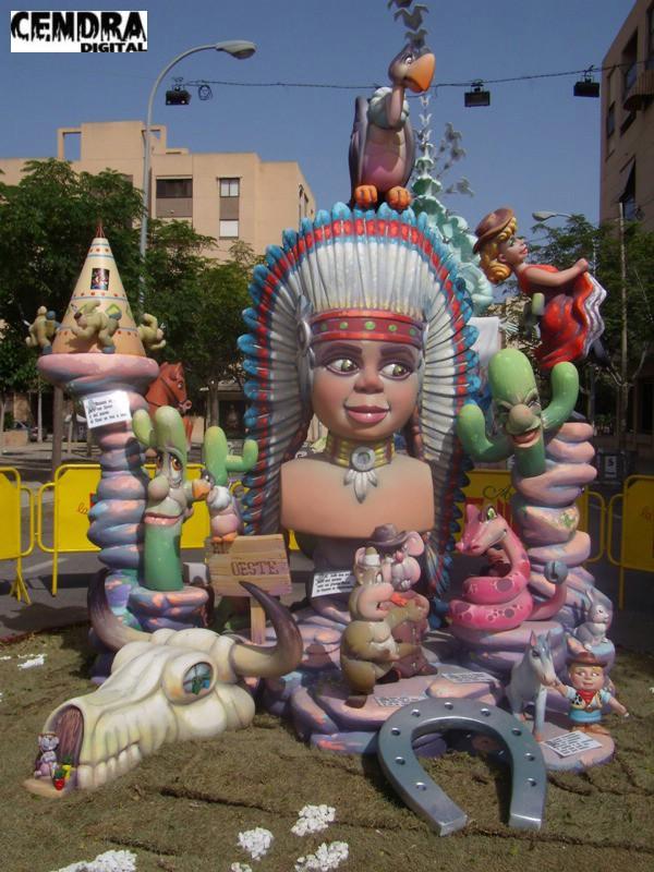 Parque de las Avenidas- Juan Alberto Navarro 01