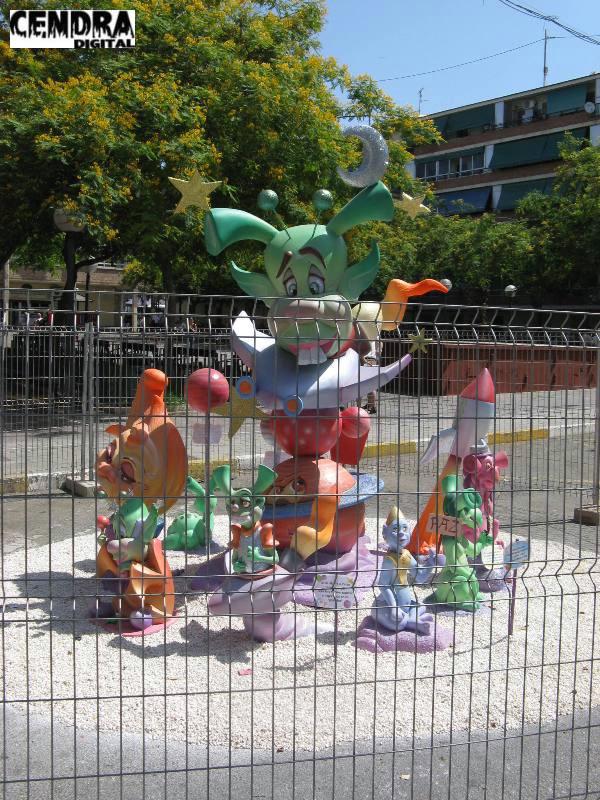 Plaza Argel