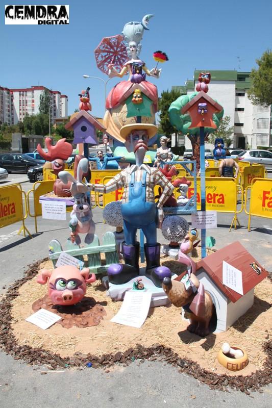 Plaza Lo Morant