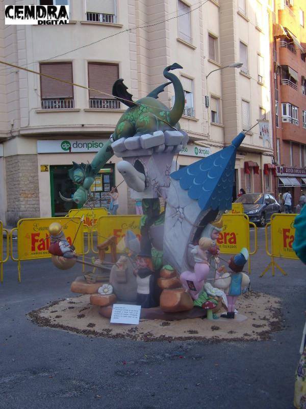 Plaza Pio XII- Andres Europa 01