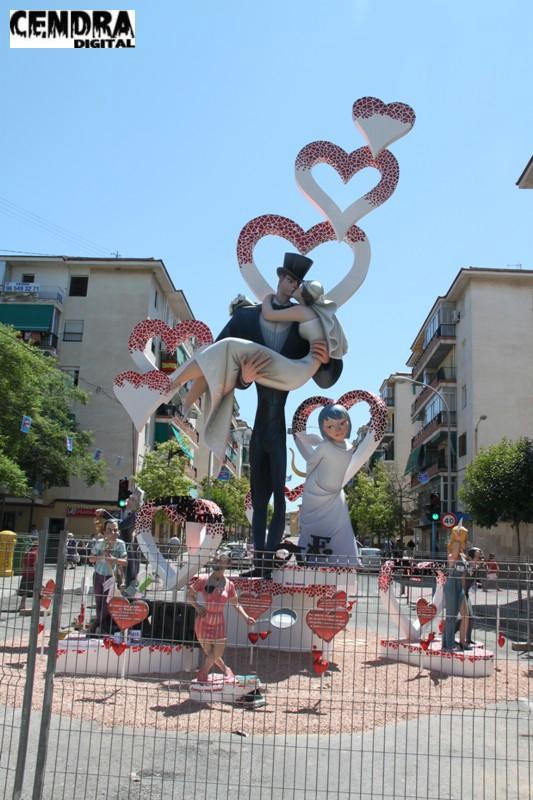 Plaza de Argel