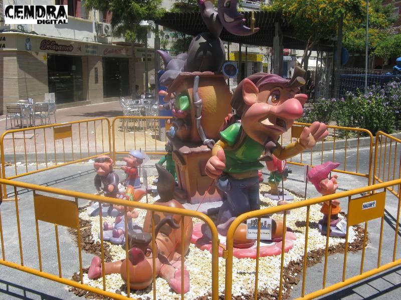 Sagrada Familia- Alex Cano 01