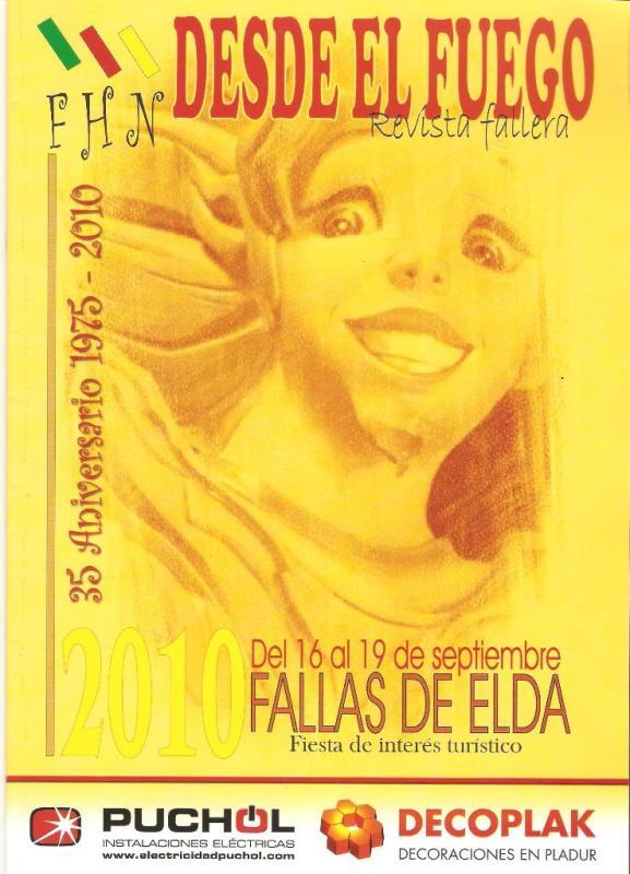 portada FHN 2010