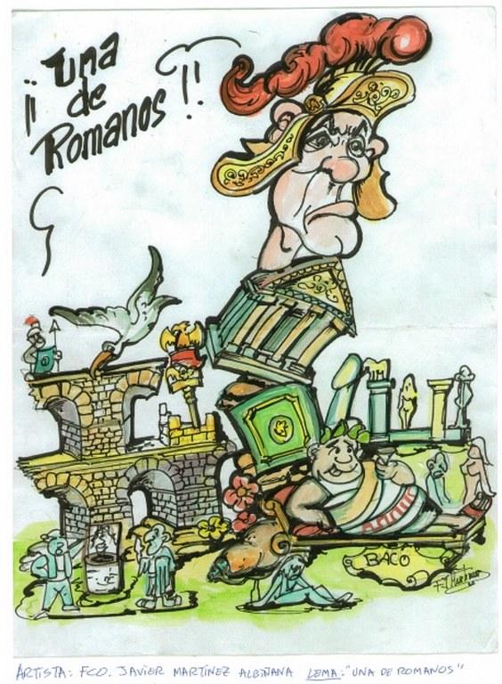 297. EL POUET.bocetos fallas 2010-2011_564x768