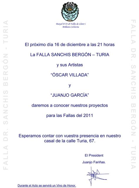 InvitacionProyectos2011