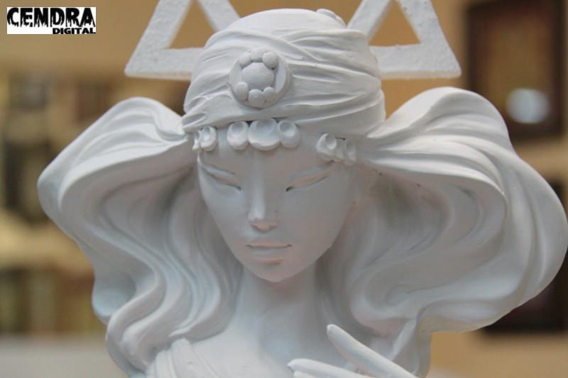 Virgen Cabeza 07