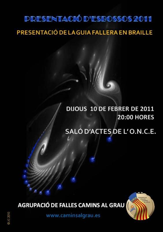 ESBOSSOS 2011 A4 H