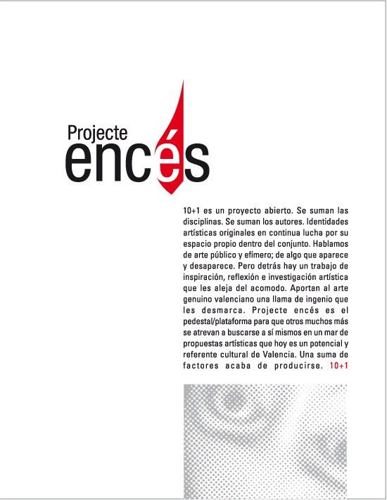 Projecte Ences